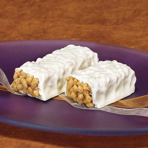 Shortbread Cookie Bars   Meal Replacement Bar   Fit Well, MD